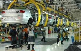 Industrial production growth slows to 4-month low of 2 pc in June- India TV