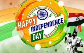 <p>Independence Day...- India TV