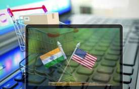 India will become the worlds largest e commerce market leaving America behind- India TV
