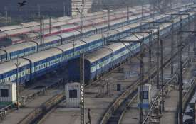 IRCTC files draft papers with Sebi for IPO- India TV