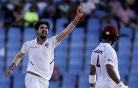 Ishant Sharma, Team India- India TV