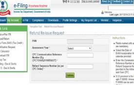 income tax return filing online last date 31 August - India TV
