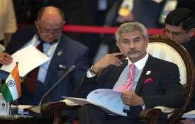 Jaishankar discusses bilateral ties with Lanka, Vietnam, Mongolian and Bangladeshi counterparts- India TV