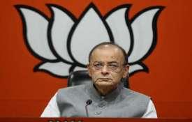पूर्व वित्त...- India TV