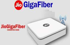 reliance jio gigafiber Broadband Online registration and know about jio Gigafiber installation plan- India TV