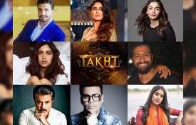 <p>Karan...- India TV