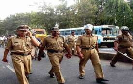 Karnataka Police - India TV Paisa