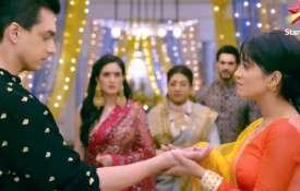 Yeh Rishta Kya Kehalata Hai Promo- India TV