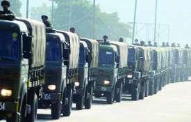 जम्मू-कश्मीर पर गृह राज्य मंत्री का बड़ा बयान, कहा-सुरक्षा बलों की वापसी की तत्काल कोई योजना नहीं- India TV