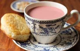 कश्मीरी चाय बनाने...- India TV