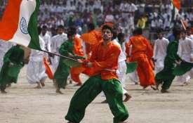 लाल किला टू लाल चौक जश्न-ए-आजादी, जम्मू-कश्मीर में स्वतंत्रता दिवस की तैयारियां जोरों पर- India TV