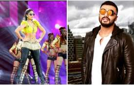 Katrina kaif and arjun kapoor- India TV