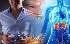 Kidney damage- India TV