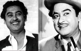 किशोर कुमार- India TV