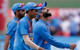 भारत बनाम वेस्टइंडीज, पहला टी-20 : गेंदबाजों के दम पर जीता भारत, बल्लेबाजों ने किया निराश - India TV