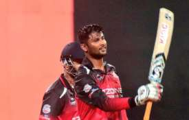Krishnappa Gowtham, Allrounder- India TV