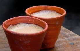 Kulhad tea- India TV