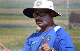 भारतीय टीम का बल्लेबाजी कोच बनने की दौड़ में शामिल हुए लालचंद राजपूत - India TV