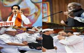 महाराष्ट्र में इस...- India TV