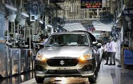 Maruti Suzuki pins hopes on festive season for demand revival- India TV