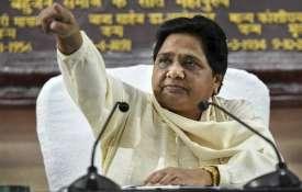 पहलू खान मामला: मायावती बरसीं गहलोत सरकार पर, प्रियंका ने जताई न्याय की उम्मीद- India TV