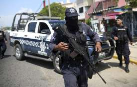 Mexico: 27 killed and 11 injured in arson attack on bar | AP- India TV