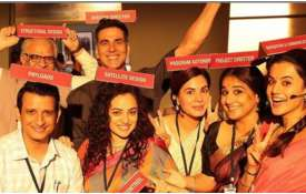 Mission mangal box Office collection day 2- India TV