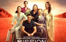 Mission Mangal- India TV