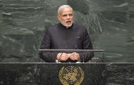पीएम मोदी 28 सितंबर को करेंगे संयुक्त राष्ट्र महासभा के सत्र को संबोधित- India TV
