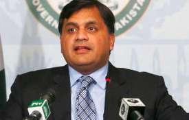 पाकिस्तान के विदेश...- India TV