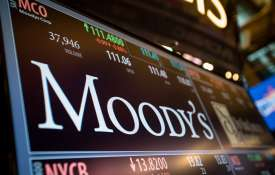 Moody's cuts India GDP growth forecast to 6.2 pc for 2019- India TV