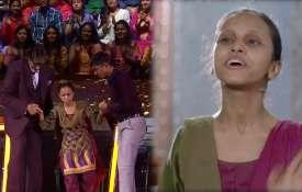 नूपुर चौहान- India TV