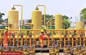 ONGC adopts new 'Energy Strategy 2040', targets doubling of oil, gas production- India TV