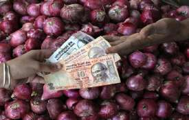 onion price hike- India TV
