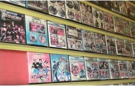 Indian Film CDs ban in pakistan- India TV