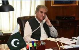 Shah Mahmood Qureshi calls on America to...- India TV