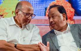 'पता नहीं राणे का कांग्रेस में शामिल होने का फैसला गलत था या बड़ी भूल'- India TV