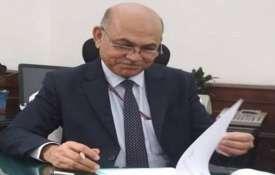 Govt extends CBDT Chairman Mody's tenure- India TV