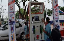petrol and diesel price - India TV