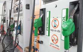 Petrol, diesel become cheaper in Delhi than UP- India TV