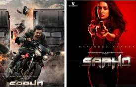 saaho- India TV