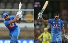 दक्षिण अफ्रीका-ए के खिलाफ भारत-ए की कप्तानी करेंगे श्रेयस अय्यर और मनीष पांडे- India TV