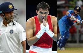 आर्टिकल 370 हटने से गदगद हुआ खेल जगत, इन खिलाड़ियों ने दी मोदी सरकार को बधाई- India TV