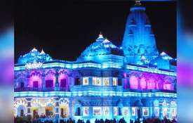 <p>Janmashtami...- India TV