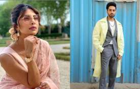 Priyanka chopra and Ayushmann khurrana- India TV