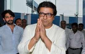 Raj Thackeray - India TV