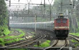 indian Railways launches onboard shopping- India TV