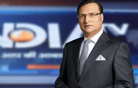 Rajat Sharma Blog: Why Centre has deployed more troops in Kashmir- India TV
