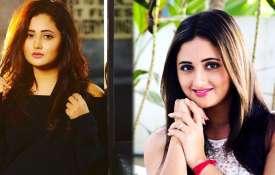 Rashmi Desai- India TV