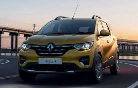 Renault to open bookings for Triber on Aug 17- India TV